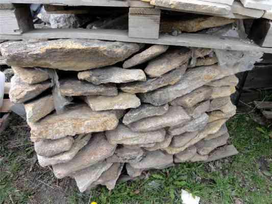 Dalles anciennes granit