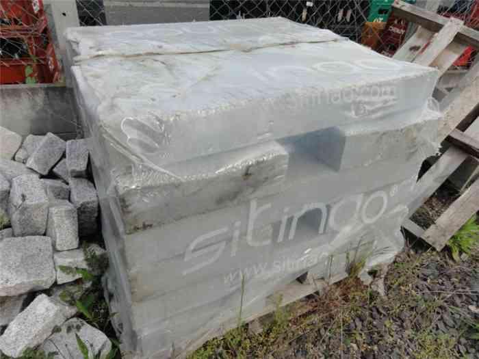 Caniveaux béton CC1 SITINAO